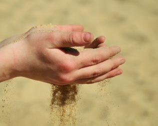 sand hånd adhd