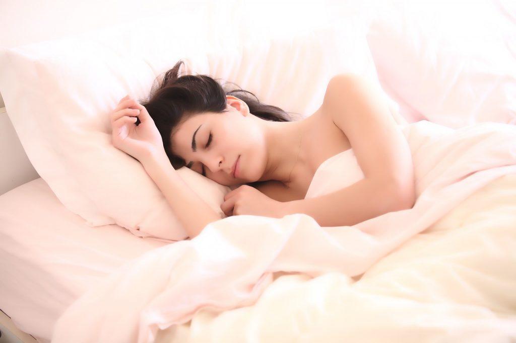 Mangel på søvn, når man har adhd