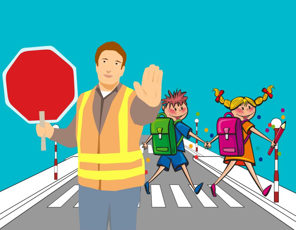trafiksikkerhed og adhd er ikke godt